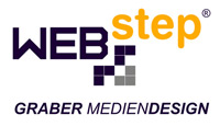 Webstep - Graber Mediendesign